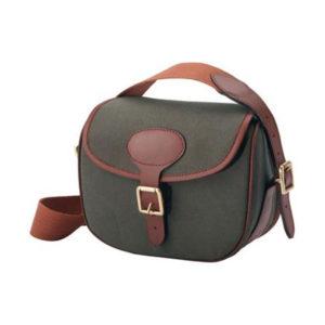 Leather Cartridge Bag – ART 405