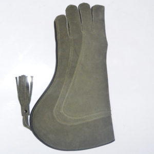 Nubuck-Leather-falconry-gloves-17-inch-three-layer2